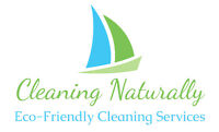 Cleaning Naturally Residential & Office  Eco Friendly Cleaning