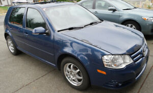 2008 Volkswagen Other Sedan
