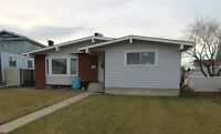 Fully Finished Bungalow- 6835 39 Avenue