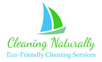 Cleaning Naturally Upcoming cleaning spots