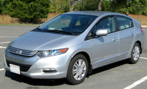 2012 Honda Insight Convertible