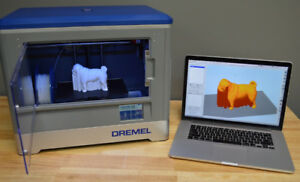 Dremel 3D Idea Builder - High Quality 3D Printer (NEW)