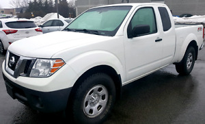 2013 Nissan Frontier SV **IMPECCABLE**