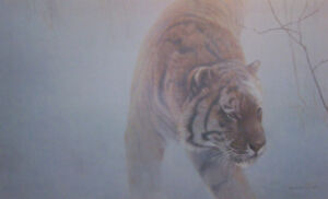 Robert Bateman Unframed Limited Edition Prints