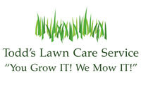 RESIDENTIAL LAWN CUTTING SERVICE