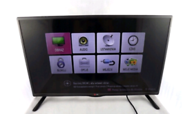 """Lg 32"""" LED FULL HD TV FREEVIEW WITH REMOTE"""