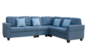 END OF WINTER SALE :SECTIONAL SOFA ON DEAL