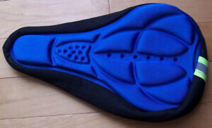 Bike Seat Cover with Gel