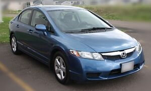 2010 Honda Civic Sport Sedan