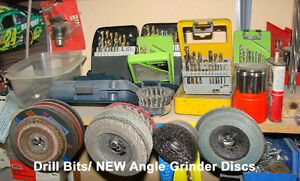Brand New & Used Mechanics Tools, Power Tools & more... North Shore Greater Vancouver Area image 3