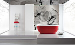 VANITIES - SHOWERS - BATHTUBS - AND MUCH MORE