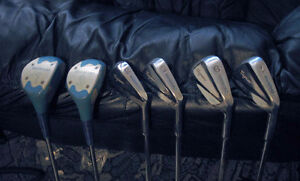 Golf clubs Right hand