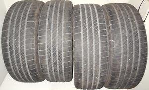 4 pneus été GOODYEAR 195/65/R15 valeur de plus 600$