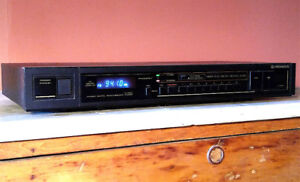 Pioneer TX-970 AM/FM Stereo Tuner