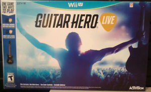 Rock Band Live Game