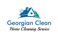Home Cleaning service,  Barrie,  Midland  and surrounding area.