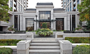 Gorgeous 1Bed, 1Bath Unit In The Avonshire By Tridel