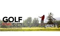 30th Annual Golf Fore Guts PEI