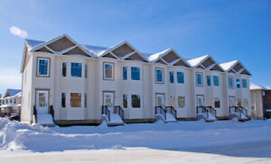 Brand New Luxury Townhouse Units - $198,900 - $206,900