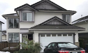 Luxurious 4 Bedroom House with Spacious Den in Westwood Plateau