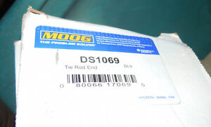 1985 - 94 FORD F-250 Moog DS1069 Tie Rod End