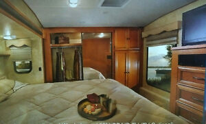 Blue Ridge by Forest River fifth wheel Strathcona County Edmonton Area image 3