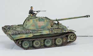 Hand Built Military Tank and Amoured Vehicle Models London Ontario image 2