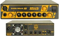 Ampli Mark Bass - Little Mark III