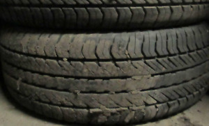 General Evertrek RTX Tires 17 INCH in size (2 Tires)(P225/60/17)