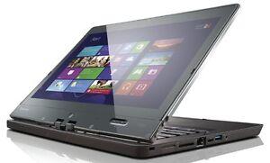 LENOVO S230U TOUCH screen Core i5 4GB 500GB HD Graphics 4000