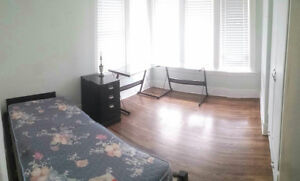 Bright Student Room Available on Askin Ave., Step to U Of W
