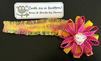 Hello Kitty Headband for Toddlers / Little Girls