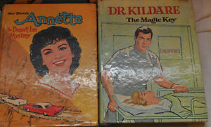 Lot of hard cover vintage novels from 1950's and 1960's Kitchener / Waterloo Kitchener Area image 5