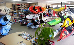 Supplemental income opportunity - Kayak Sales & Rentals Sudbury