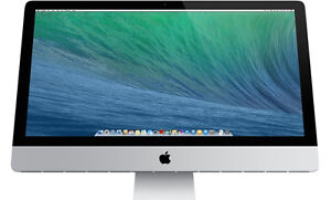 """!! Apple IMAC 22"""" 500g only 499$"""