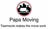 MOVING SERVICES / DÉMÉNAGEMENT