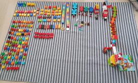 Duplo Lego
