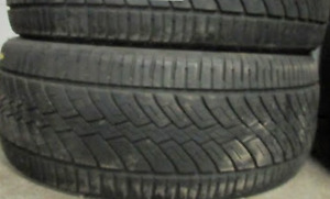 P235/50/18 tires ===70%===2 of them