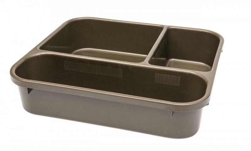 Nash 17L Bucket Utility Tray / Carp Fishing