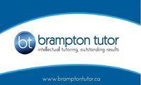 Math tutoring @ Brampton tutor