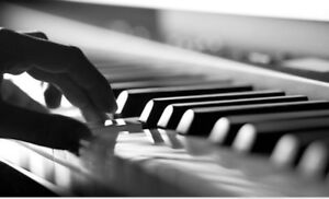 Piano Lessons for all ages in Crown Point!