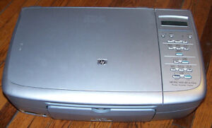 H.P. 1610 All in One Printer