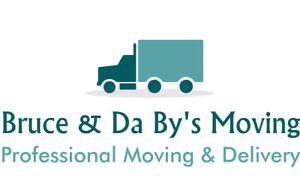 MOVING & DELIVERY SERVICE