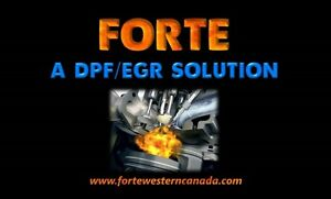 A DPF EGR Solution
