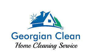 House and Home Cleaning Service - Barrie - Midland - Wyevale
