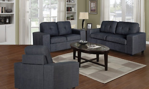 BEAUTIFUL 3 PIECE SOFA SET FOR ONLY $999.!!!HURRY UP!!!