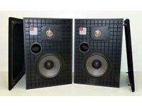 JBL TLX3 GI SPEAKERS - KENSAL GREEN - HIGH END PRO DIGITAL - 75WPC - EXCELLENT !!!!!