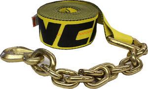 "***3"" Chain End Straps***"