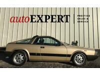 1983 Lancia 2000 MONTE CARLO Auto Convertible Petrol Automatic