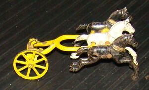 some very old die cast farming toys